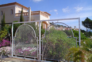 Hausbetreuung auf Mallorca
