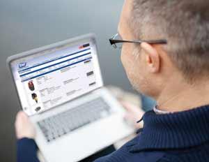 Legionellenschutz-Online-Überwachung
